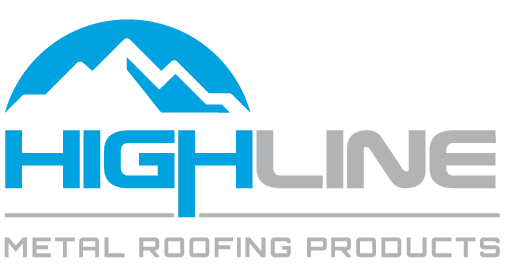 Highline Metal Roofing Products